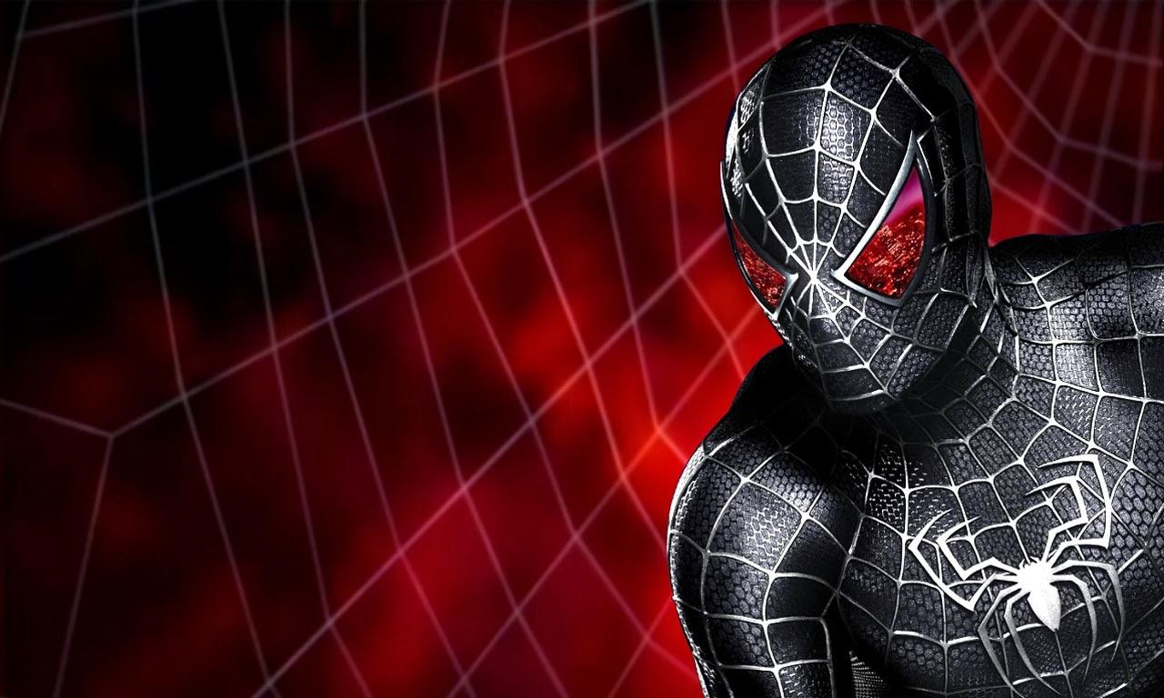 Update gambar wallpaper spiderman hd - Images spiderman ...