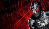 Spiderman 3 HD