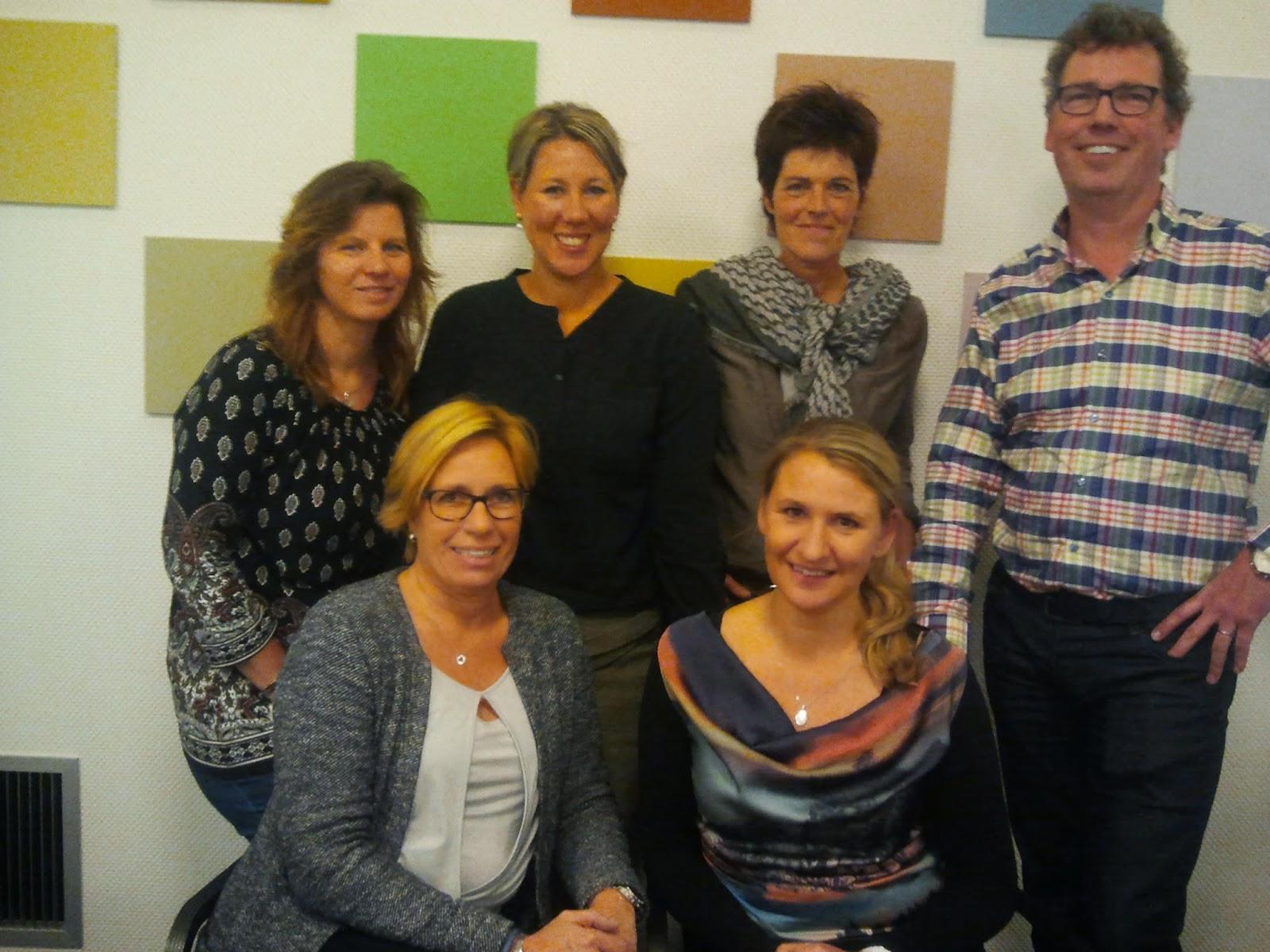 EDU-line Laurentius ziekenhuis kennisdelen informeel leren, project advies Gerard Castermans