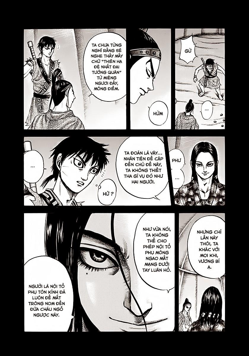 Kingdom – Vương Giả Thiên Hạ (Tổng Hợp) chap 214 page 15 - IZTruyenTranh.com