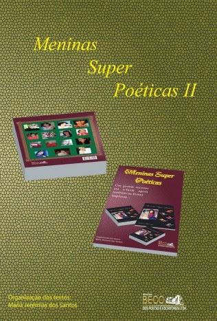 Meninas Super Poéticas Vol.II