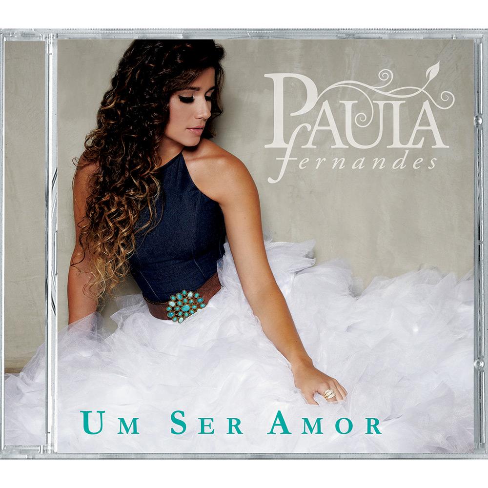 paula Paula Fernandes   Um Ser Amor (EP) (2013)