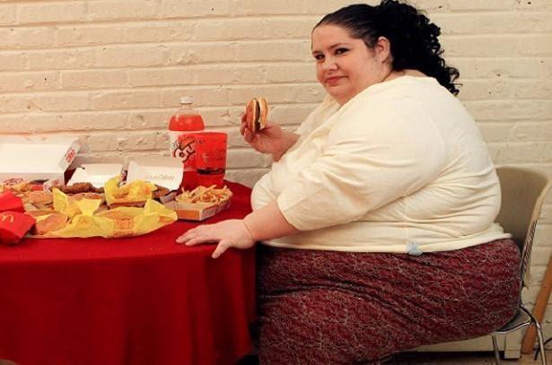 Obesitas Kurangi Angka Harapan Hidup