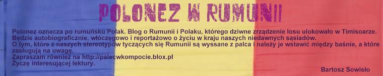 Polonez w Rumunii