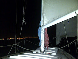Night Sailing!