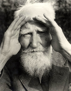 citations issues de discours de George Bernard Shaw