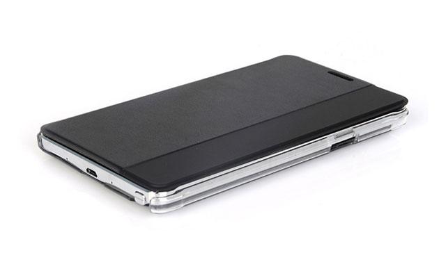 เคส โน๊ต 4 - ของแท้  140017 สีดำ