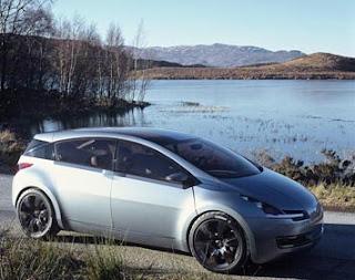 2012 Nissan Evalia photo