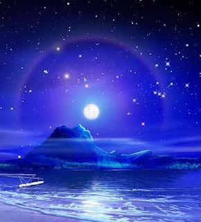 اجمل صورة للقمر