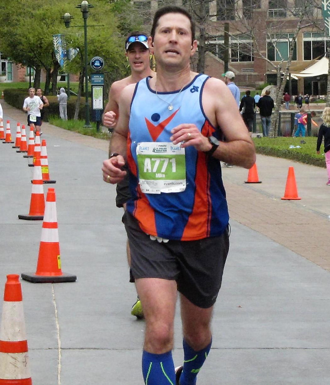 The woodlands marathon photos