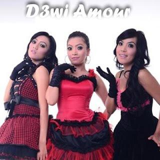 D3wi Amour - Kawin Ya Kawin Stafaband Mp3 dan Lirik Terbaru