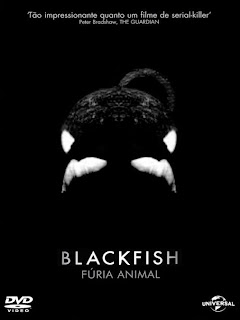 Blackfish: Fúria Animal - BDRip Dual Áudio