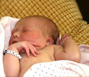 My darling, you, Hazel Mae, were born, in the bathtub at Babymoon Inn, . (hazel )