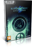 Resident Evil: Revelations Multilenguaje (Español) (PC-GAME)