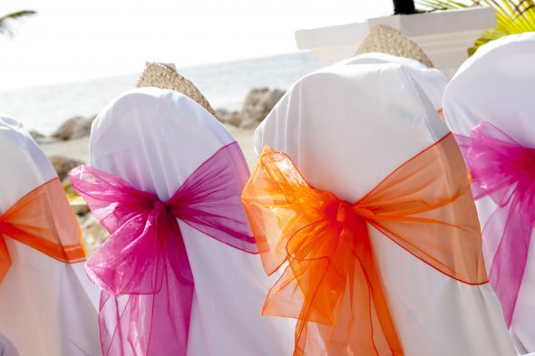 wedding colors for june summer weddings