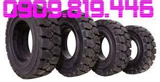 Vỏ xe nâng, lốp xe nâng, bánh xe nâng