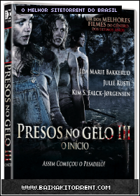 Capa Baixar Filme Presos no Gelo III Torrent Dublado (2013) Baixaki Download