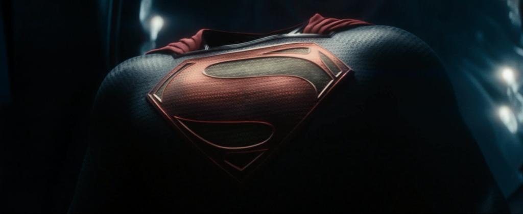 La S di Superman