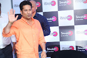 Sachin Tendulkar at Smaaash Launch Gallery-thumbnail-1