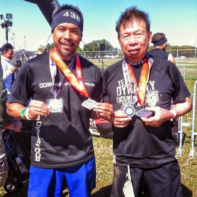 Spartan Race Tampa
