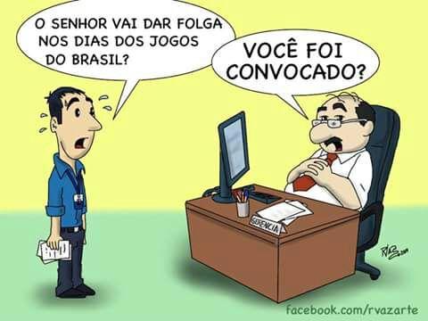 IMAGEM DO DIA - Copa do Mudo