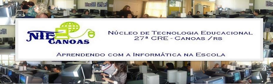 NTE-Canoas