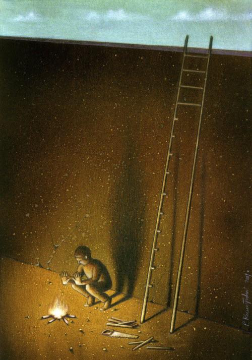 El Arte de Pawel Kuczynski