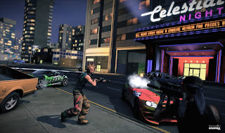 APB Reloaded - GTA like MMORPG
