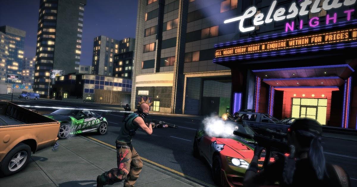 8 Open World Action Games Like GTA V | Similar Games