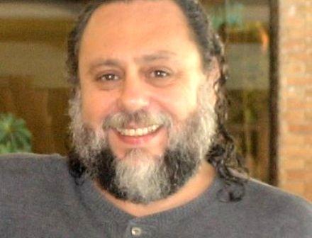 Pr. Caio Fábio