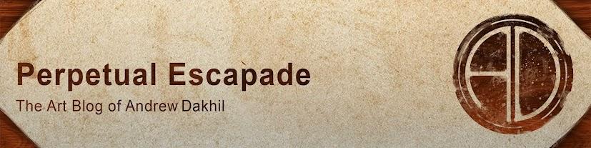 Perpetual Escapade
