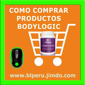 COMO COMPRAR PRODUCTOS BODYLOGIC