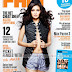 Dia Mirza FHM February 2012 Magazine HQ Pictures