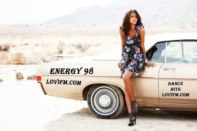 Energy 98 + Lovifm.com Radio hits