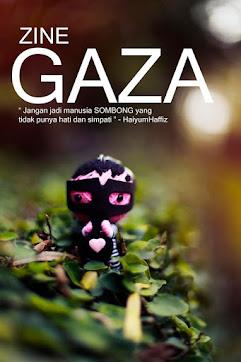 ZINE GAZA