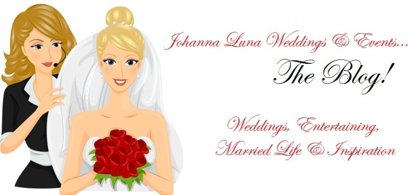 Johanna Luna Weddings & Events