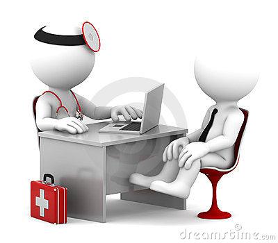 Como fazer as perguntas certas em uma consulta médica?