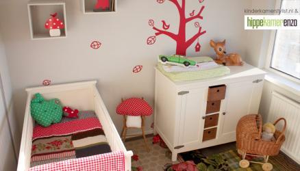 SpoedieZ: Kinderkamer stylist