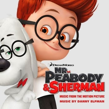 Quick Review: Mr. Peabody & Sherman