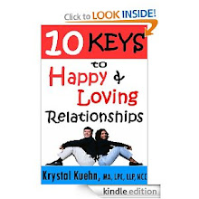 10 Keys to Happy & Loving Relationships