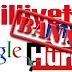 Milliyet.com.tr Hürriyet.com.tr Radikal ve Mynet Banlandı!