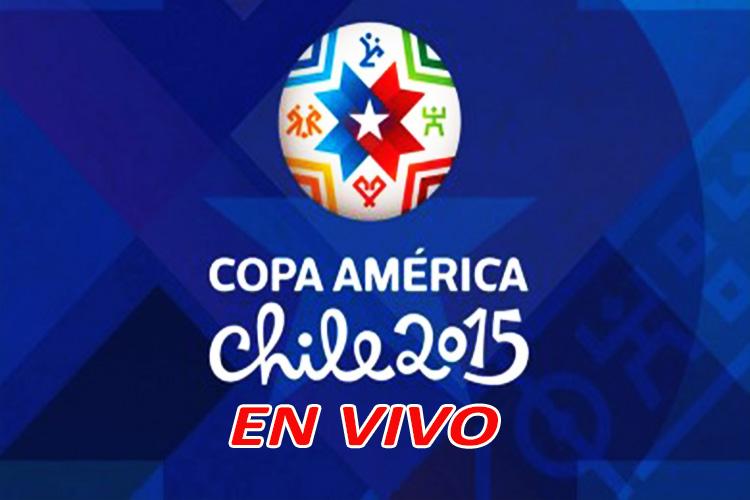 Copa América EN VIVO