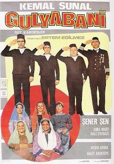 Süt Kardeşler (1976)