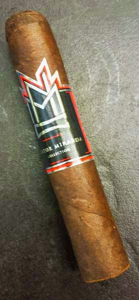 Nestor Miranda Collection (Red) Maduro Robusto Cigar