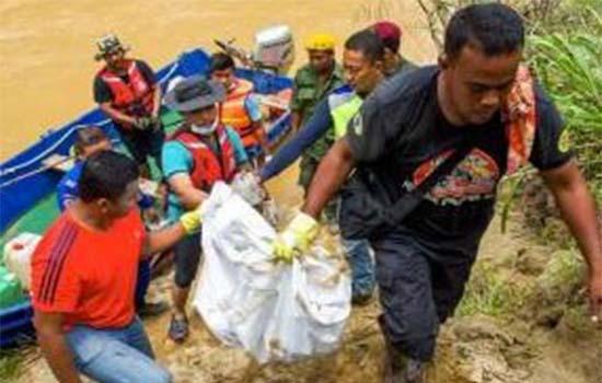 Polis Sahkan Sasa Sobrie, murid Orang Asli SK Tohoi masih hilang