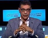 برنامج  نصف ساعة - مع جمال فهمى حلقة السبت 2-5-2015