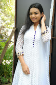 Actress Yamini photos at her TV Serial Launch-thumbnail-2