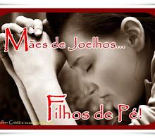 Orando Pelos Nossos Filhos!