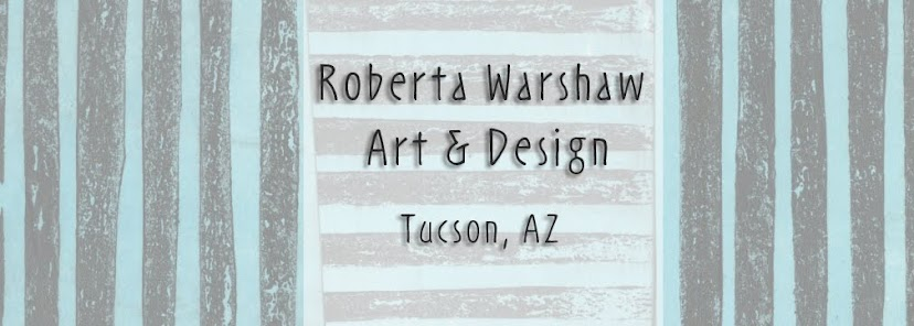 Roberta Warshaw Art and Design