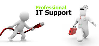 Tim IT Support
